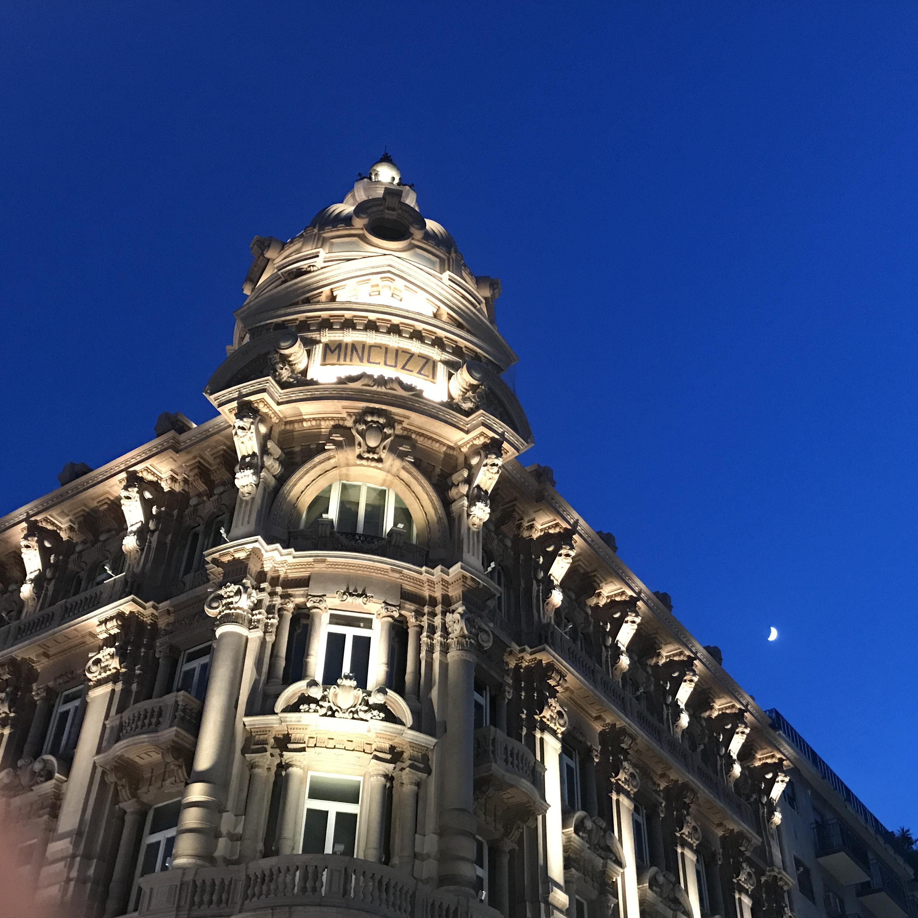 Palazzo Mincuzzi